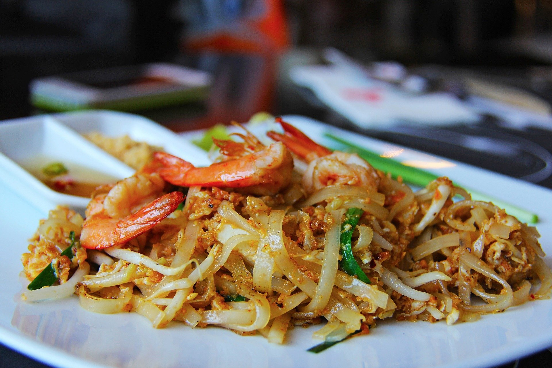 5 Thai Dishes That You Should Try
