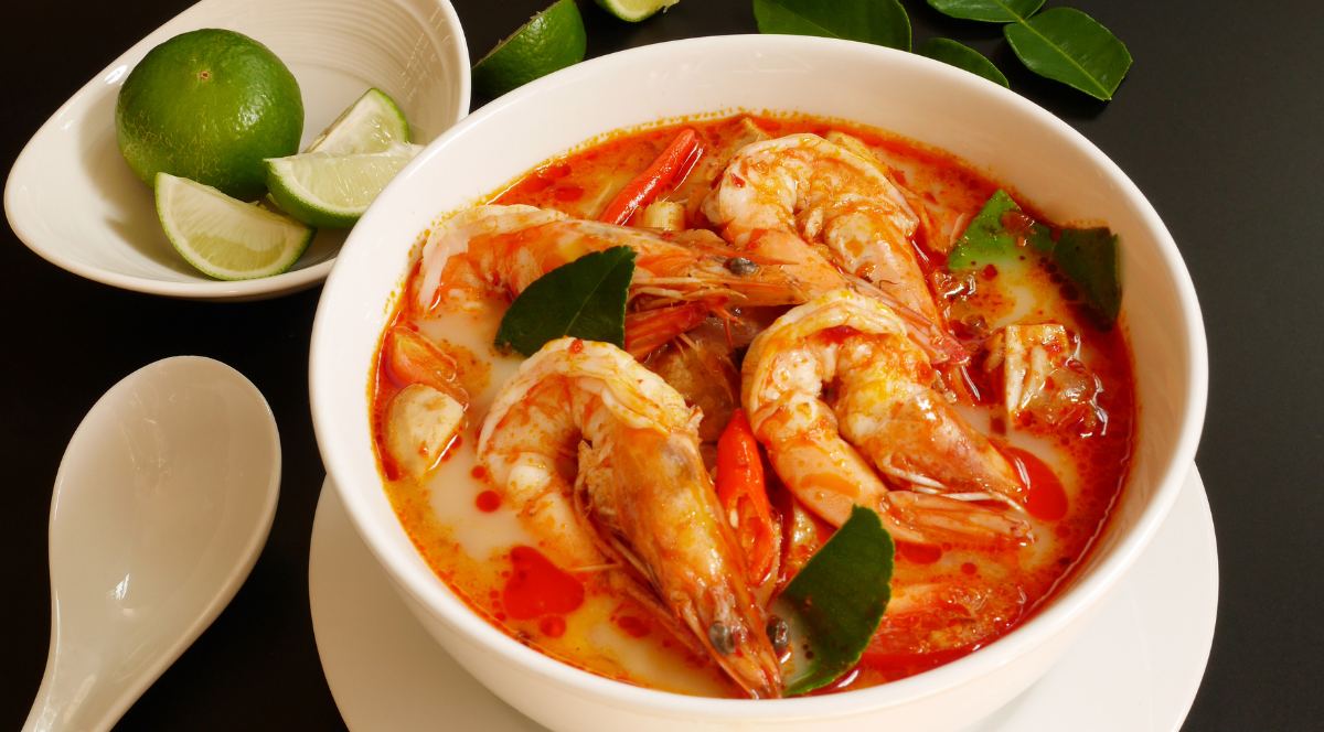 5 Most Popular Thai Dishes in Australia