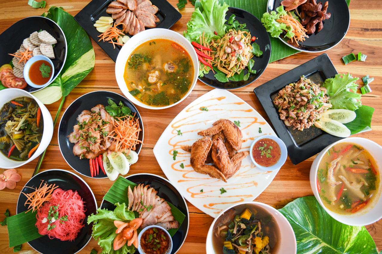 Keto-Friendly Thai Dishes for the Health Conscious